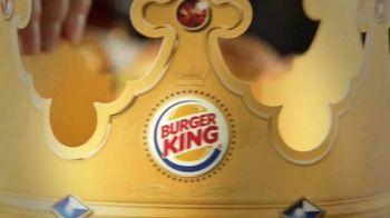 Burger King $3.49 King Meal Deal TV Spot, 'Nuggets' - Thumbnail 7