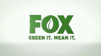 FOX TV Spot, 'Green It. Mean It.: Water Temperature' Feat. Kristen Schaal - Thumbnail 10