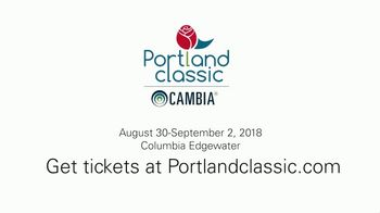 2018 Portland Classic TV Spot, 'Voodoo Doughnuts' Featuring Stacy Lewis - Thumbnail 9