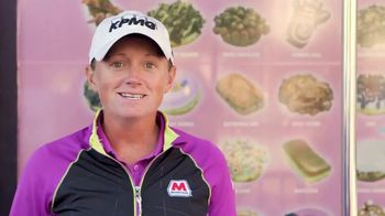 2018 Portland Classic TV Spot, 'Voodoo Doughnuts' Featuring Stacy Lewis - Thumbnail 2