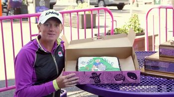 2018 Portland Classic TV Spot, 'Voodoo Doughnuts' Featuring Stacy Lewis - 26 commercial airings