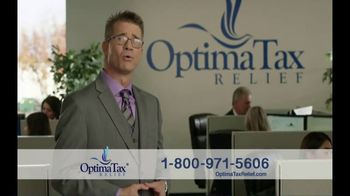Optima Tax Relief TV Spot, 'If They Want Your Money They'll Take It' - Thumbnail 2