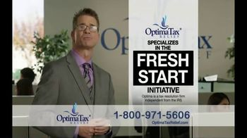 Optima Tax Relief TV Spot, 'If They Want Your Money They'll Take It' - Thumbnail 4