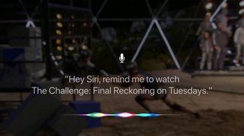 Apple iPhone TV Spot, 'MTV: The Challenge: Final Reckoning' - Thumbnail 5