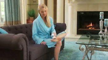 Pedi Vac TV Spot, 'Remove Calluses' - Thumbnail 2