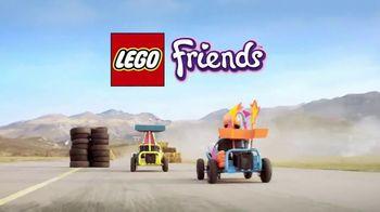 LEGO Friends TV Spot, 'Mix and Match Go Karts' - Thumbnail 1