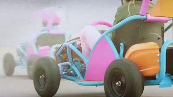 LEGO Friends TV Spot, 'Mix and Match Go Karts' - Thumbnail 2