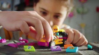 LEGO Friends TV Spot, 'Mix and Match Go Karts' - Thumbnail 6
