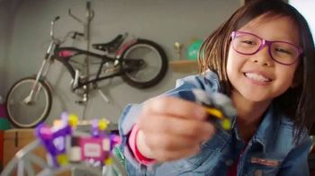 LEGO Friends TV Spot, 'Mix and Match Go Karts' - 633 commercial airings