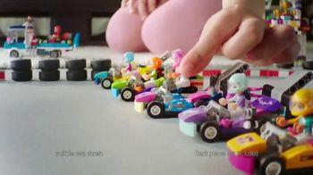 LEGO Friends TV Spot, 'Mix and Match Go Karts' - Thumbnail 9