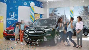 Honda Summer Spectacular Event TV Spot, 'Snacks' [T2] - Thumbnail 4
