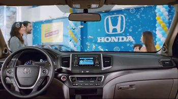 Honda Summer Spectacular Event TV Spot, 'Snacks' [T2] - Thumbnail 5