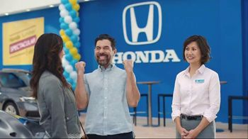 Honda Summer Spectacular Event TV Spot, 'Snacks' [T2] - 1084 commercial airings