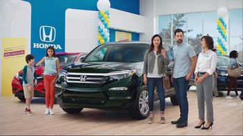 Honda Summer Spectacular Event TV Spot, 'Snacks' [T2] - Thumbnail 7