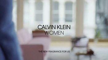 Calvin Klein Women TV Spot, 'Meet Our Women' Featuring Saoirse Ronan - Thumbnail 1