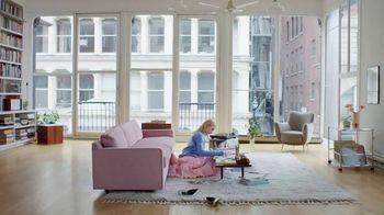 Calvin Klein Women TV Spot, 'Meet Our Women' Featuring Saoirse Ronan - Thumbnail 3