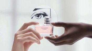 Calvin Klein Women TV Spot, 'Meet Our Women' Featuring Saoirse Ronan - Thumbnail 9