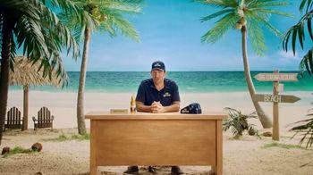 Corona Extra TV Spot, 'Beauty of Fantasy' Featuring Tony Romo - Thumbnail 1