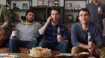 Corona Extra TV Spot, 'Beauty of Fantasy' Featuring Tony Romo - Thumbnail 7
