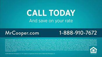 Mr. Cooper Rate Sale TV Spot, 'High Interest Balances' - Thumbnail 10