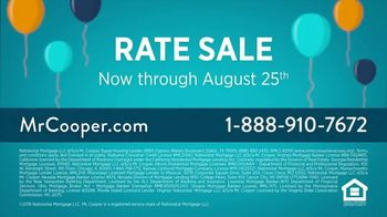 Mr. Cooper Rate Sale TV Spot, 'High Interest Balances' - Thumbnail 9
