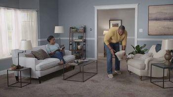 Lowe's TV Spot, 'The Moment: Old Carpet: Pergo Waterproof Laminate' - Thumbnail 2