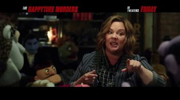 The Happytime Murders - Alternate Trailer 23