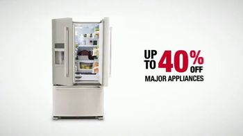 The Home Depot Labor Day Savings TV Spot, 'More: Appliance Special Buys' - Thumbnail 7