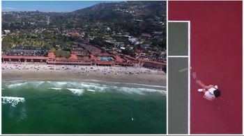 La Jolla Beach & Tennis Club TV Spot, '2017 Tennis Channel' - Thumbnail 1