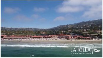 La Jolla Beach & Tennis Club TV Spot, '2017 Tennis Channel' - Thumbnail 2