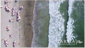 La Jolla Beach & Tennis Club TV Spot, '2017 Tennis Channel' - Thumbnail 5