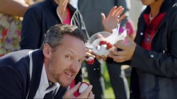 Head Tennis SPEED Graphene 360 TV Spot, 'If You Blink, You Missed It' - 122 commercial airings