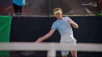 Head Tennis SPEED Graphene 360 TV Spot, 'If You Blink, You Missed It' - Thumbnail 1