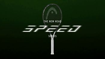 Head Tennis SPEED Graphene 360 TV Spot, 'If You Blink, You Missed It' - Thumbnail 9