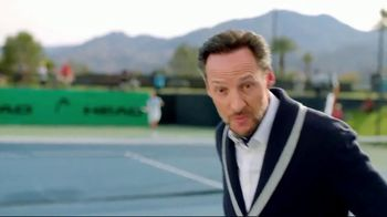 Head Tennis SPEED Graphene 360 TV Spot, 'If You Blink, You Missed It' - Thumbnail 2
