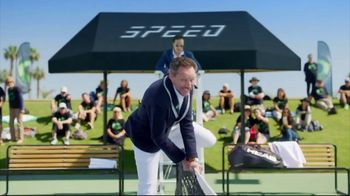 Head Tennis SPEED Graphene 360 TV Spot, 'If You Blink, You Missed It' - Thumbnail 5