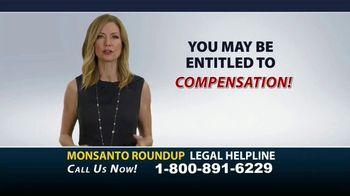 Bryant Law Center TV Spot, 'Monsanto Roundup Legal Helpline' - Thumbnail 7