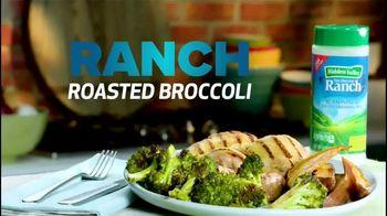 Hidden Valley Ranch TV Spot, 'Food Network: Recipe Magic' - Thumbnail 9