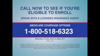 Medicare Coverage Helpline TV Spot, 'Get the Most Out of Your Plan' - Thumbnail 7