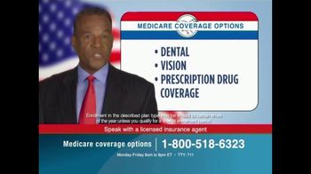 Medicare Coverage Helpline TV Spot, 'Get the Most Out of Your Plan' - Thumbnail 1