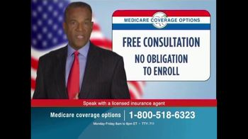 Medicare Coverage Helpline TV Spot, 'Get the Most Out of Your Plan' - Thumbnail 2