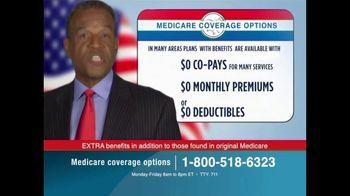 Medicare Coverage Helpline TV Spot, 'Get the Most Out of Your Plan' - Thumbnail 4