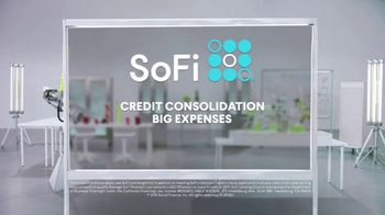 SoFi TV Spot, 'Wrecking Ball' - Thumbnail 9