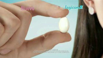 Lagicam 1 Day TV Spot, 'Más practico' [Spanish] - Thumbnail 2