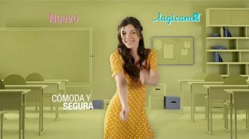 Lagicam 1 Day TV Spot, 'Más practico' [Spanish] - Thumbnail 8