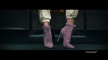 ShoeDazzle TV Spot, 'Type of Chick' Song by Sharaya J