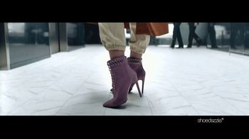 ShoeDazzle TV Spot, 'Type of Chick' Song by Sharaya J - Thumbnail 1