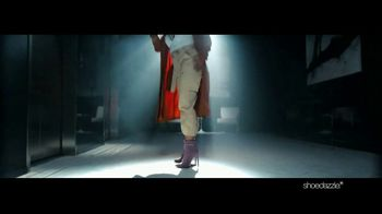 ShoeDazzle TV Spot, 'Type of Chick' Song by Sharaya J - Thumbnail 2