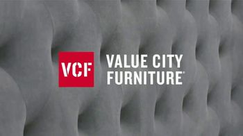 Value City Furniture The Labor Day Sale TV Spot, 'Fit Your Dreams' - Thumbnail 7