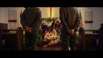 God Bless the Broken Road - Alternate Trailer 1